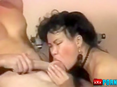 Asian Sluts and her Boss