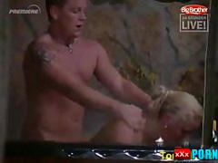 Big brother sex in the pool torjack
