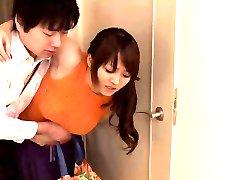 Japanese Mature Love