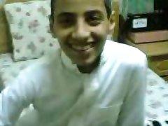 arabic boy