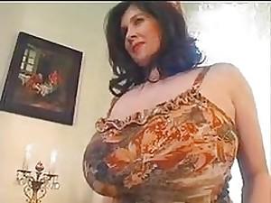 bbw corpulent and biggest saggy tits12