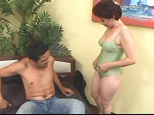 Latin Aged Babes 9