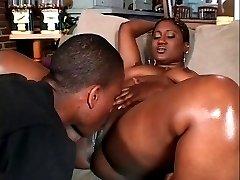 Thick Ebony Babe Empress