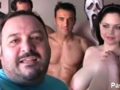 Simone Spanish Bukkake Big Tits PassDB.eu