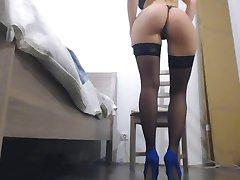 Bubble Butt Rita - Secretary