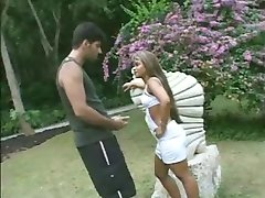 Brazilian  Butt  the best to fuck