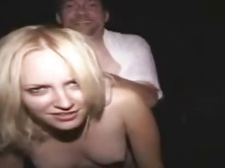 wife fucked in an adult theatre