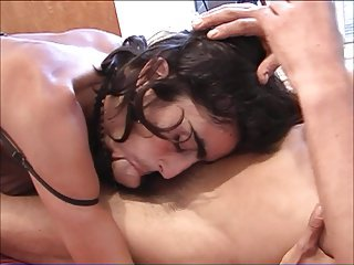 Aloma Sucking Cock (Massage Therapy Teaser)