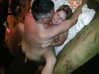 cuckold with older man