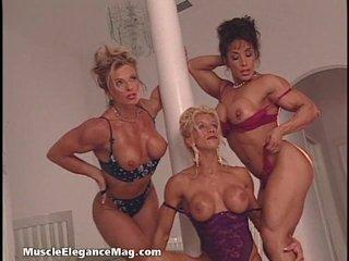 Denise Masino, Debi Laszewski, Karen Konyha 1