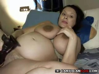 Sexy pregnant milf porn webcam group