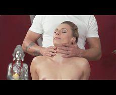 Creampie Massage