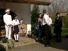 Horny German Summer Camp Teens 03