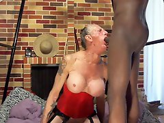 11 inch cock down my throat