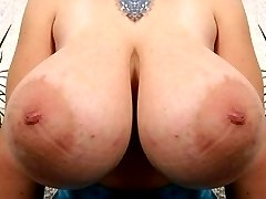 THE MOST BEAUTIFUL NATURAL BIG BREASTS 2