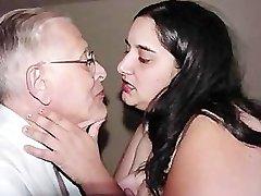 horny arab egyptian girl having sex